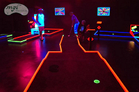 Black Light Courses